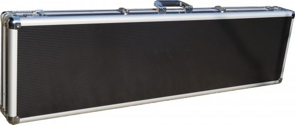 Langwaffenkoffer schwarz für die Flugreise 120cm II Wahl